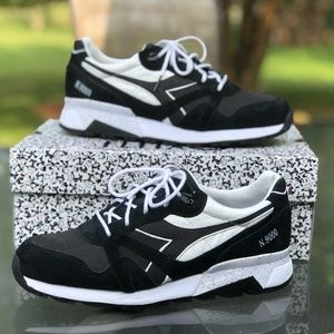 Bait x Diadora N9000 Felix the Cat sneakers